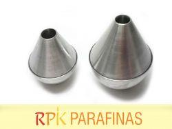 Forma Alumínio Pingo/Gota 06