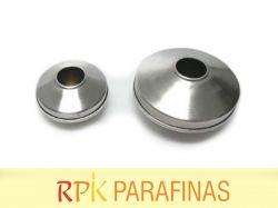 Forma Alumínio Flutuante 06x03