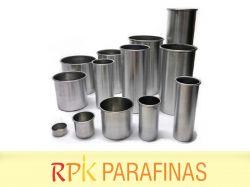 Forma Alumínio Cilíndrica 07x23 (14 DIAS)
