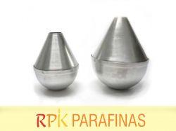 Forma Alumínio Pingo/Gota 08