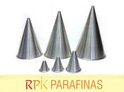 Forma Alumínio Cone 16x25
