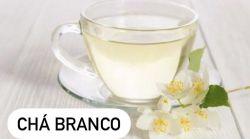 Essência Chá Branco