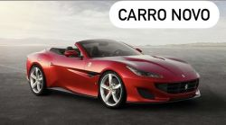 Essência Carro Novo