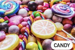 Essência Candy