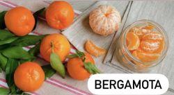 Essência Bergamota