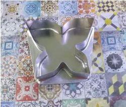 Forma Flutuante Borboleta 08x2,5