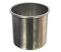 Forma Alumínio Cilíndrica 08x08