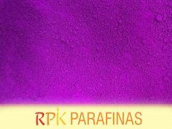 Corante Violeta Fluorescente