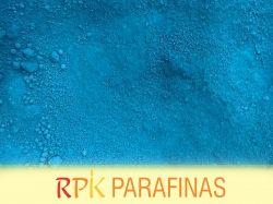 Corante Azul Fluorescente