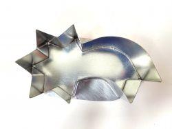 Forma Estrela Cadente 10x4,5