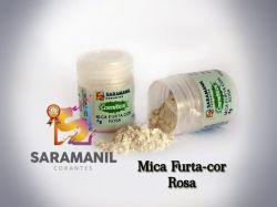 Mica Furta-Cor ROSA